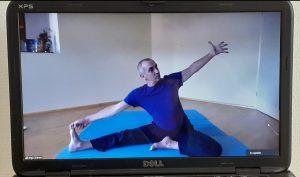 Yoga Livestream